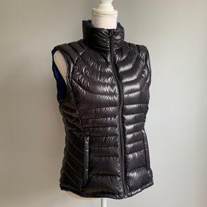 Bernando Goose Down Puffer Vest